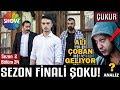 Çukur 2 Sezon 34 Bölüm Fragman - SEZON FİNALİ !