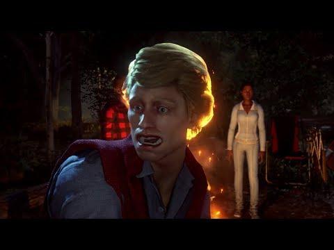 Yenilmez Jason  👿 Jason 13.Cuma 👿 [ Friday the 13th the Game ]