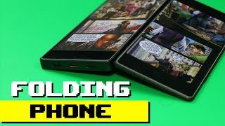 The $150 FOLDING PHONE you can buy RIGHT NOW!