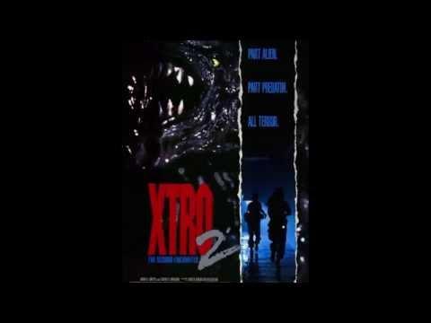 X tro II - End Titles -  Braun Farnon & Robert Smart