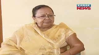 Patkura Poll Battle: Exclusive Interview With BJD's MLA Candidate Savitri Agarwala
