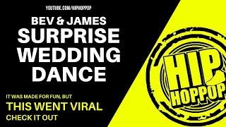 Bev & James Parris Wedding Dance 21st July 2015