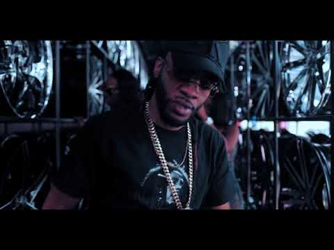 Geno X.O  Get Ya Hustle on ft Stretch Money, Swag Dad and Ancor Man (Official Music Video)