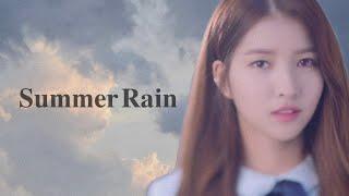 [여자친구 커버보컬팀 BELITA] #2 여름비