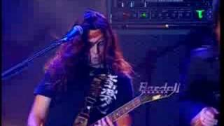 Firewind - Into The Fire (Live in Thessaloniki
