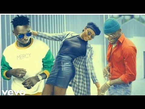Diamond Platnumzu ft Baraka Da Prince Acha Wale Official video music thumbnail