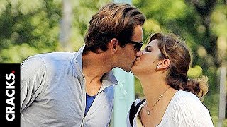 Ella ha hecho a Federer el mejor de la historia