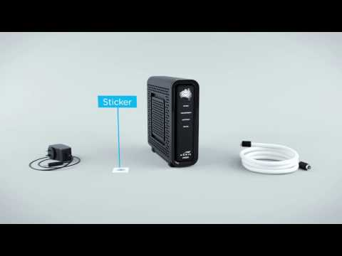 nbn HFC Installation without Pay TV