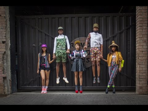 STREET FASHION SOUTH AFRICA
