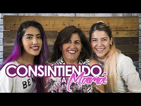CONSINTIENDO A MAMÁ POLINESIA | MUSAS KAREN LOS POLINESIOS