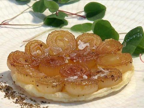 recette-de-chef---tartelette-aux-oignons