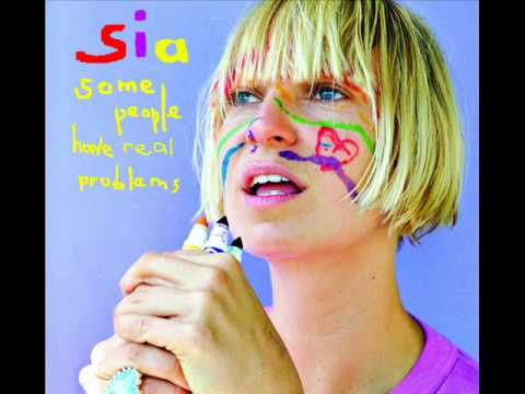 Sia - The Girl You Lost to Cocaine