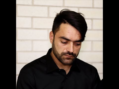 Rashid Khan - My father was in front of me all the time