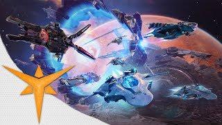 Блиц-обзор Star Conflict 1.5.2