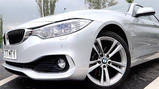 NOUA MEA MASINA - BMW Seria 4 GranCoupe *430 XD*
