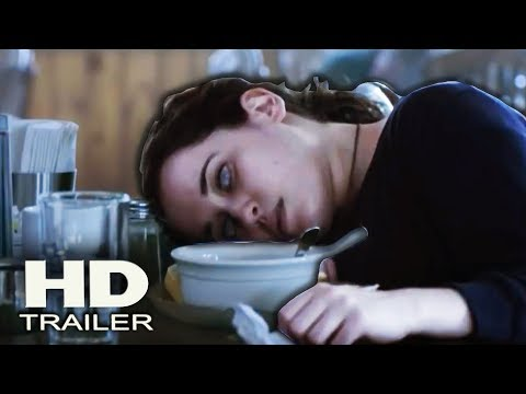 RADIUS    2017 Diego Klattenhoff, Charlotte Sullivan SciFi Movie