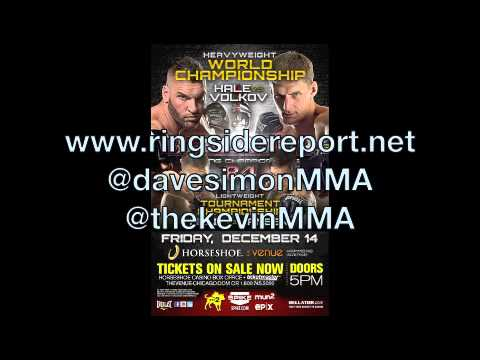 Bellator 84 preview