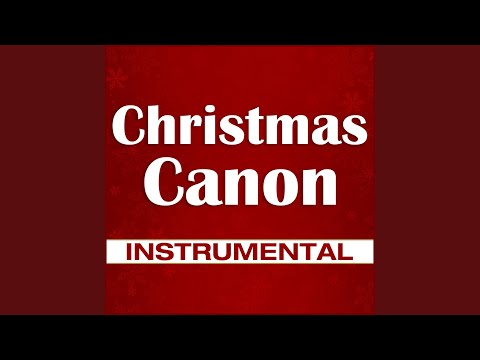 Christmas Canon (Instrumental)