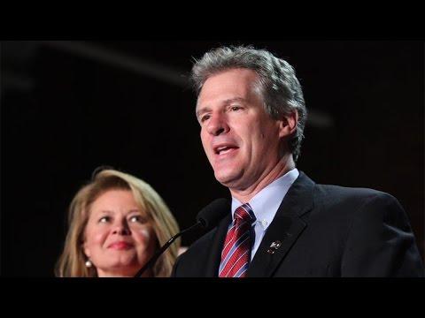 Scott Brown concedes in U.S. Senate race