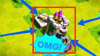 Clash Of Clans (Video Game)