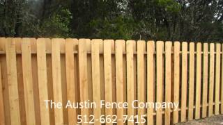 Wood Fence Kyle, Tx 512-949-8943