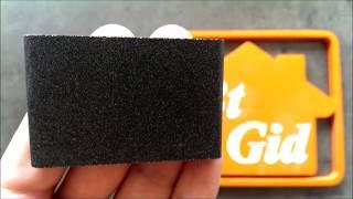 Обзор цвета BLANCO антрацит (черный)