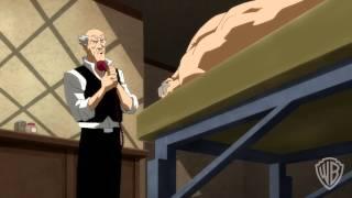 Batman: The Dark Knight Returns, Part I - Alfred (clip)
