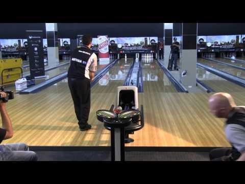 Jason Belmonte vs Tommy Jones   Men s Finals 2011 Bowling World Cup South Africa