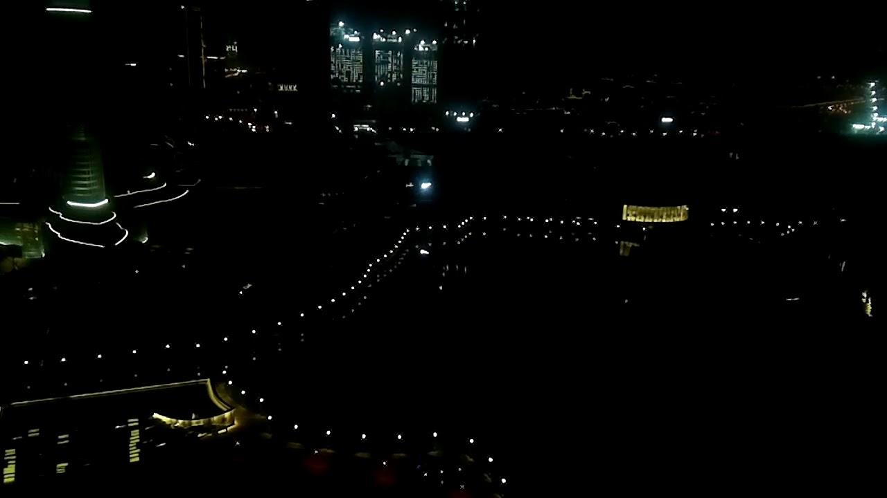 Ramada by Wyndham Downtown Dubai Burj Khalifa Fountain  Live Stream
