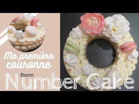 recette-number-cake-façon-couronne-et-soirée-entre-filles