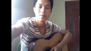 Yêu lầm..guitar