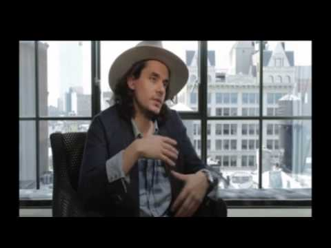 An Evening With John Mayer | Alan Light Interview | Part 3 of 4