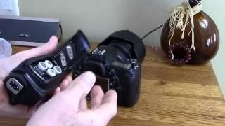 Review Pixel X800n Pro flash for Nikon