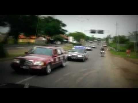 W124 MBCI Goes to Jambore Nasional VI