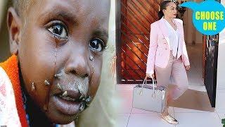 ZARI alichokifanya kwa Mtoto wa DIAMOND: kamfanyia kitendo kikubbwa.
