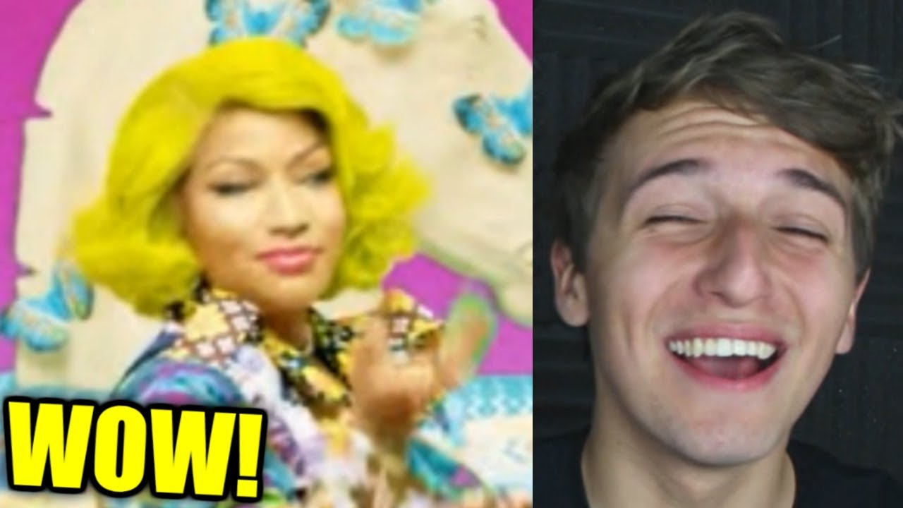 Bts  Eb B A Ed   Ec  C Eb   Eb B A Idol Feat Nicki Minaj Official Mv Reaction Better Than The Original