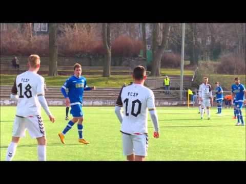 27.02.2016, Goslarer SC - FC St. Pauli II 3:0 (2:0) 2.Halbzeit