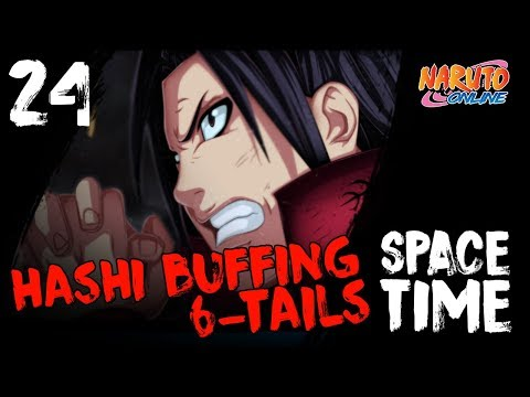 EQUAL POWER, YET BIG DIFFERENCE... Space-Time #24 - Naruto Online