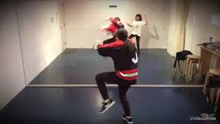 【公式】東京リアンダンススクール K-pop AOI