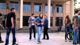 Смела Батл по танцам:крамп, хип-хоп, брейк-данс! 03 09 11