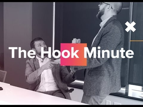 Fear and Paranoia in phishing scams | Hook Minute #1 |