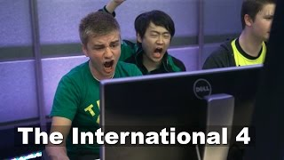 Dota 2 The International 4 FINAL Recap