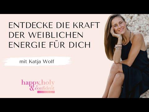Wie du die Kraft der weiblichen Energie neu für dich entdecken kannst - Interview Special mit...