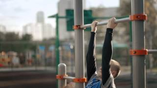 Подготовка к трюкам на турнике. Подтягивания | Школа трюков на турнике #2