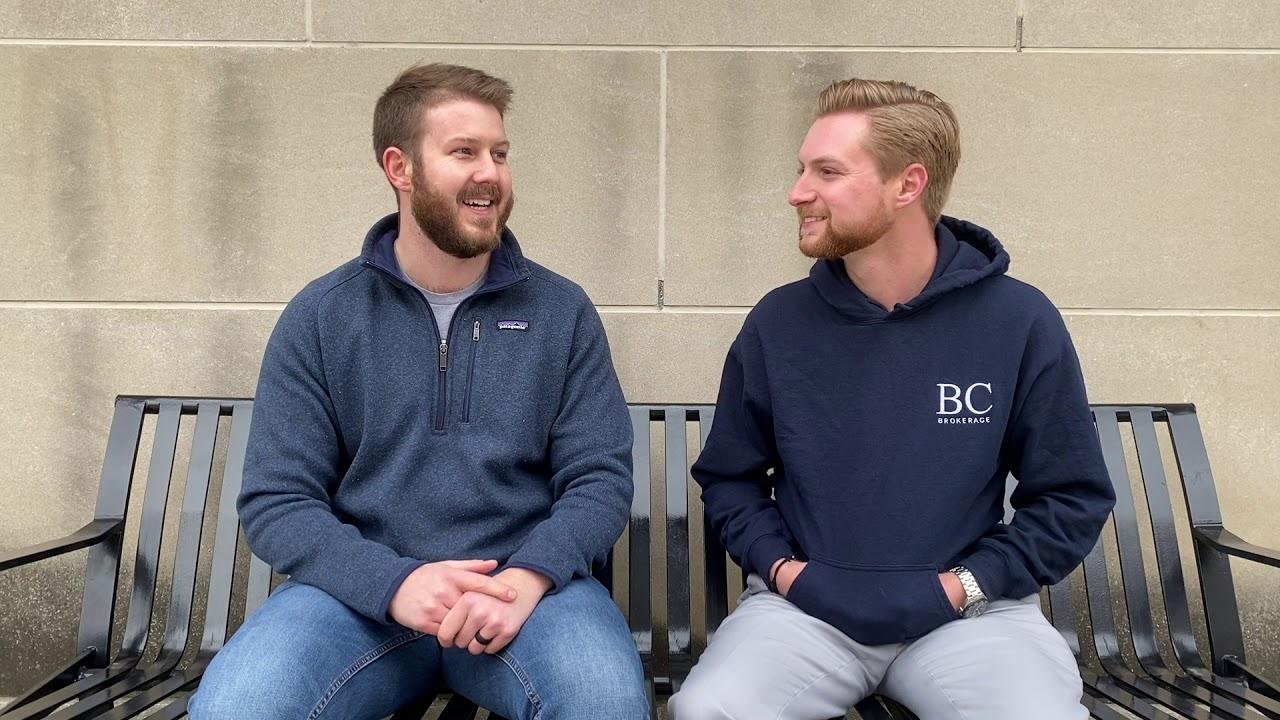 Drew Feutz, CFP Fee Only Spotlight Series Q & A BC Brokerage