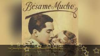 Y1ee - Bésame Mucho (Kiss me much) (feat. Seora (설아)) (prod. by Shupie) Video