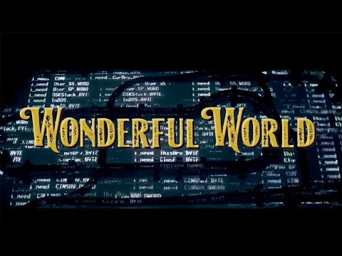 アクメ(ACME) /『WONDERFUL WORLD』MV