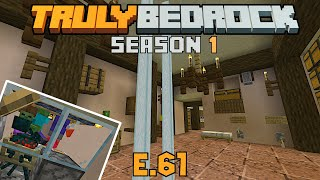 The best mob spawner room in all of Minecraft! Truly Bedrock s1e61