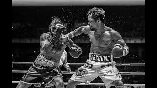 Crazy Sports blogger commentaries on Pacquiao vs Matthysse