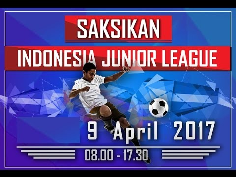 Indonesia Junior League 2017